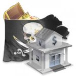 Tax paradises   financial piracy